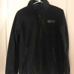Kavu 1/4 Button Fleece